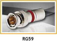RG59 Coaxial Cables