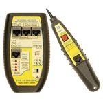 TVR10/100/1000K LAN tester