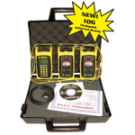 Dual Optical Laser Test Kit