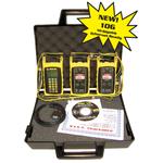 Dual Optical Laser Test Kit