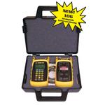 Dual Optic Fiber Test Kit
