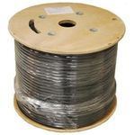 1000FT RFC240 Equivalent LMR240 Low Loss RF Coax Cable