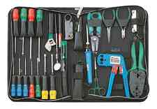 Tools Network Maintenance Kit