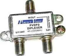 PVDP3 High Grade Diplexer PVDP3
