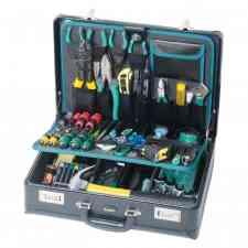 Electronics Master Tool Kit