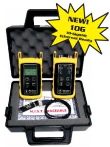 Wave Tester / Wave Source Quad Test Kit