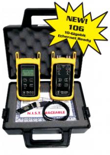 WaveTester / WaveSource 850/1300/VFL Test Kit