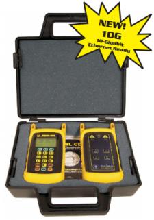 Micro OWL 2 optical power Quad Test Kit meter