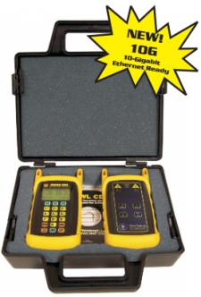 Micro OWL 2/Wave Source SM/VFL Test Kit