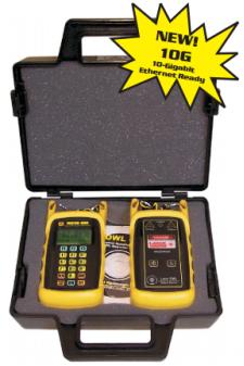 Micro OWL 2/Laser OWL Test Kit
