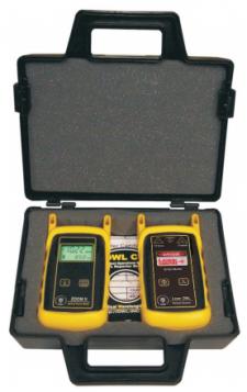 ZOOM  Laser  Test Kit