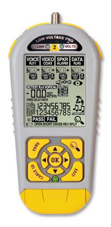 Low Voltage PRO Model 2  Tester