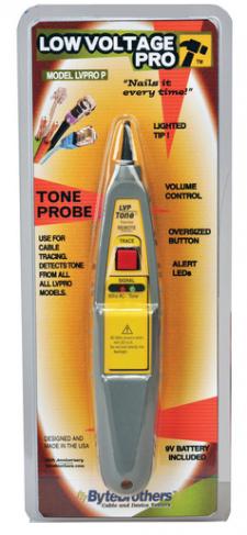 Probe Lighted Toner