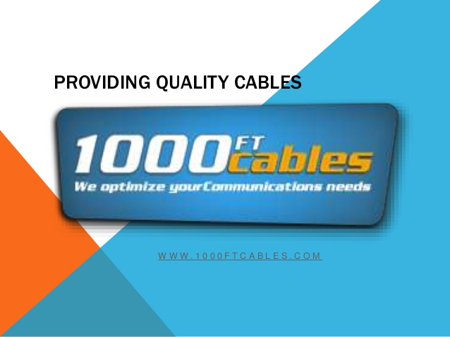 1000ftcables